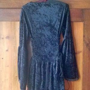 Eternal Dresses - Eternal Goth Dress